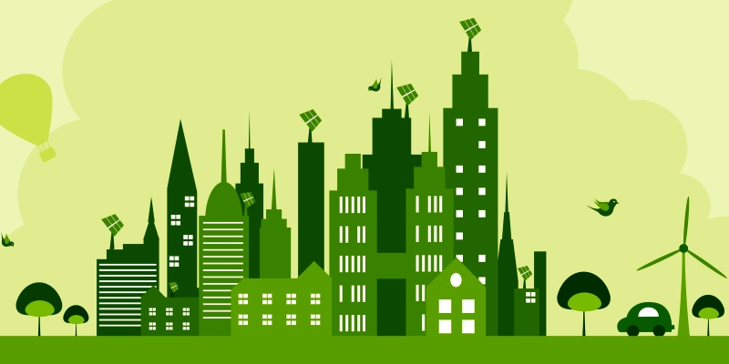 Green Building Ratings in India