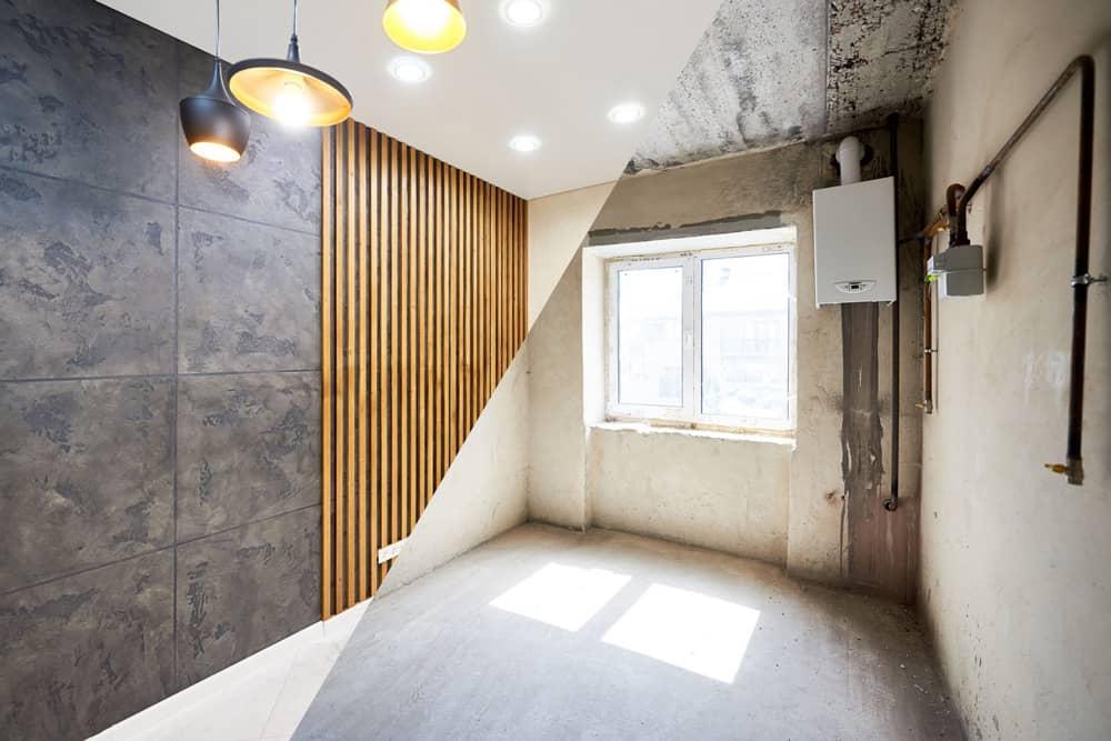 Home Renovation Indore